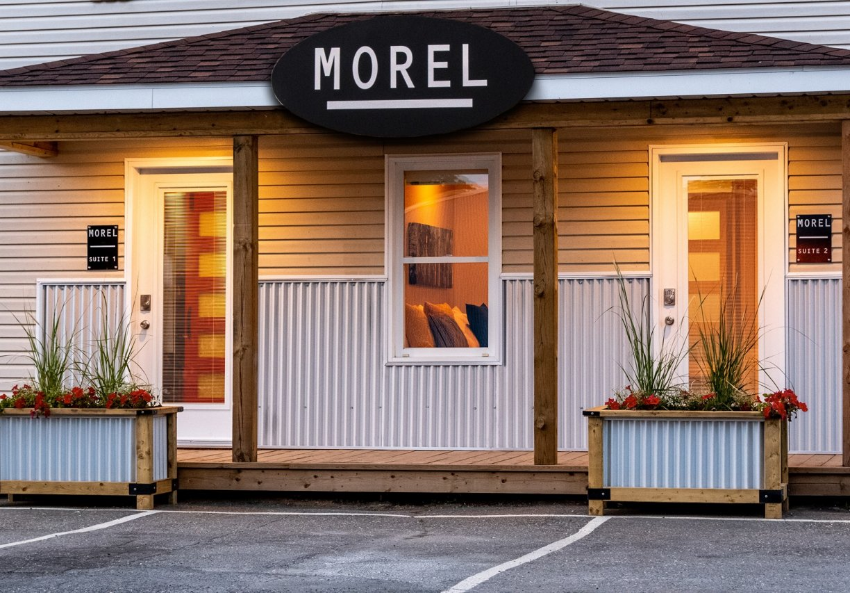 Morel Executive Suites